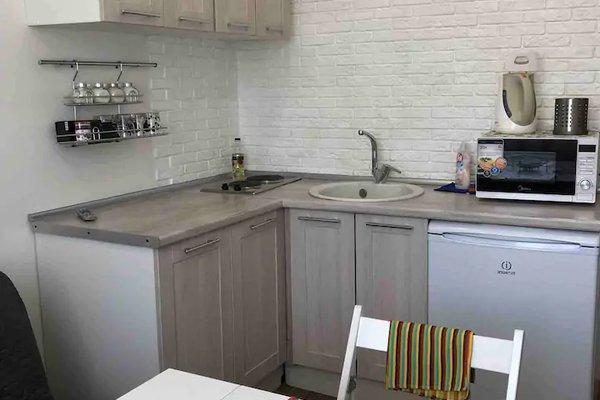 Apartments on Lenina 298B - фото 22