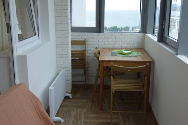Apartments on Lenina 298B - фото 23