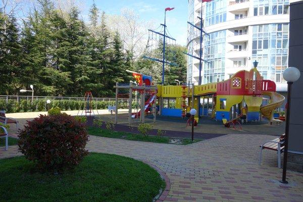 Apartments on Lenina 298B - фото 4