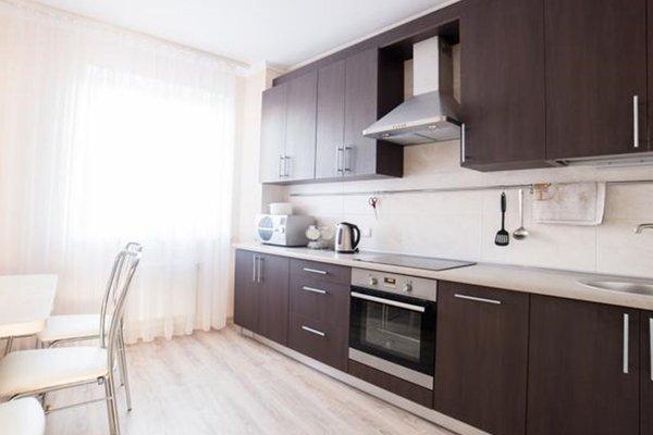 Apartments on Zakharova 24 - фото 5