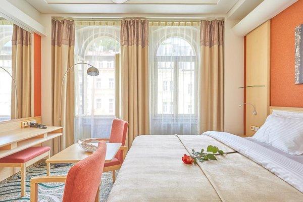 Spa Hotel Iris - фото 1