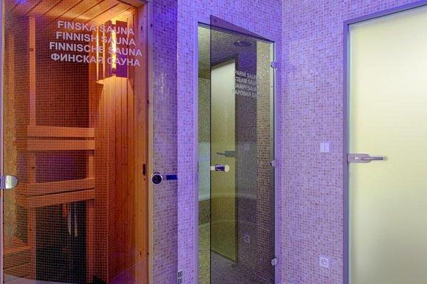 Spa Hotel Iris - фото 14