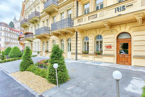 Spa Hotel Iris - фото 19
