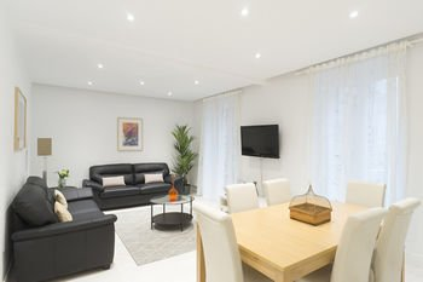 Groseko La Zurriola - IB. Apartments - фото 10