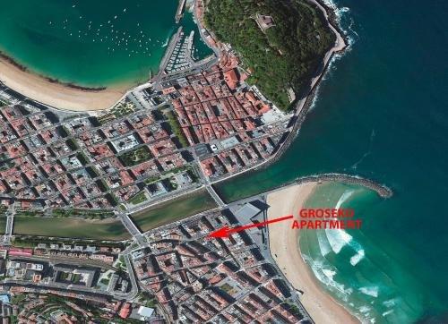 Groseko La Zurriola - IB. Apartments - фото 11