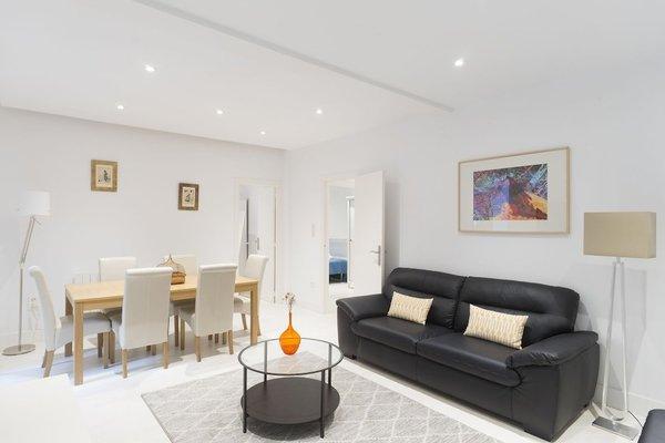 Groseko La Zurriola - IB. Apartments - фото 6