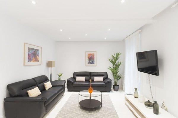 Groseko La Zurriola - IB. Apartments - фото 7