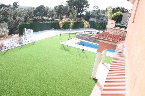 Villa Valverde - фото 15