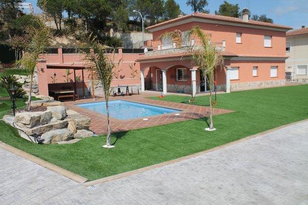 Villa Valverde - фото 22