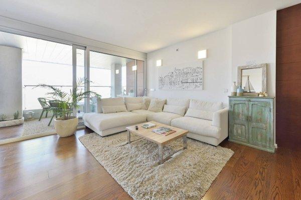 Ikebana Apartments - фото 1