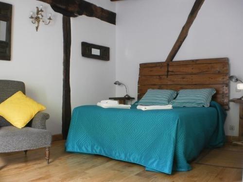 Larraenea Bed and Breakfast - фото 11