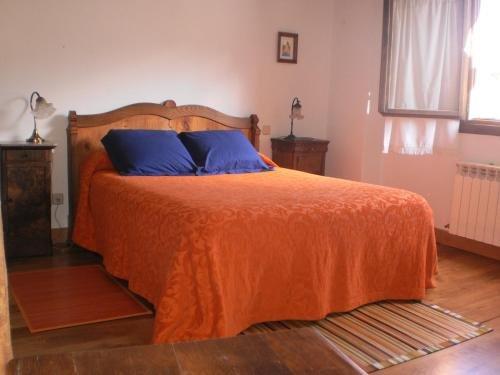 Larraenea Bed and Breakfast - фото 15