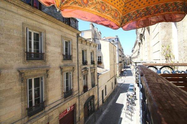 Bordeaux Locations - Porte Saint-James 2 - фото 6