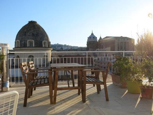 Relais Le Terrazze Napoli - фото 1