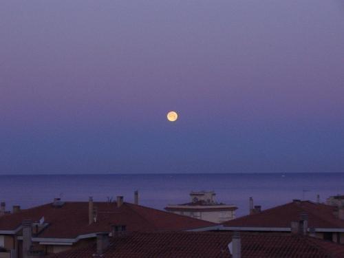 Attico Stupenda Vista Mare - фото 11