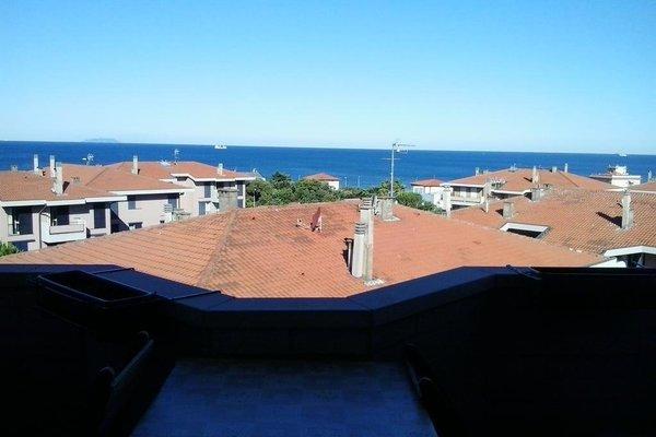 Attico Stupenda Vista Mare - фото 18