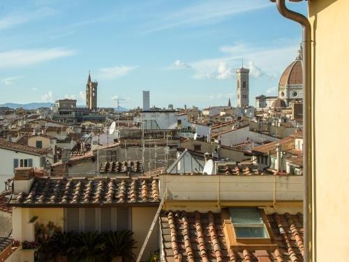 Ghibellina Terrace - фото 27