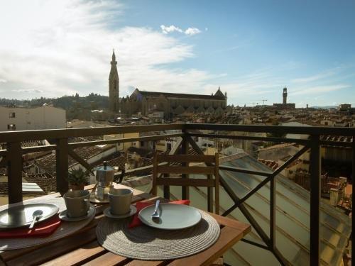 Ghibellina Terrace - фото 1