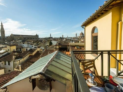 Ghibellina Terrace - фото 12