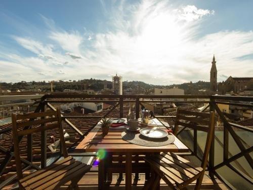 Ghibellina Terrace - фото 3