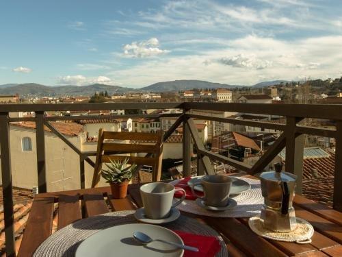 Ghibellina Terrace - фото 4