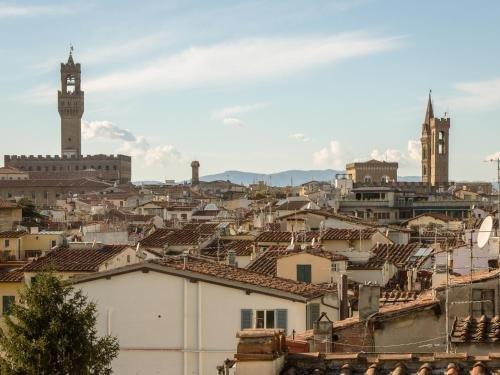 Ghibellina Terrace - фото 6