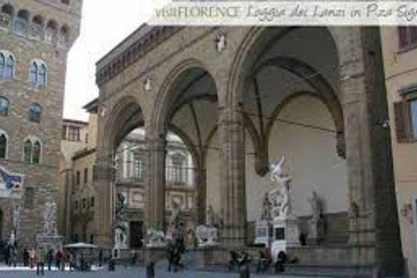 Appartamento Piazza Signoria - фото 1