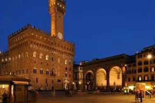 Appartamento Piazza Signoria - фото 2