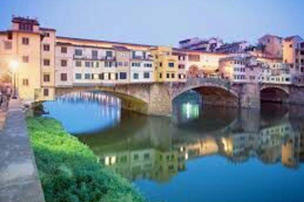 Appartamento Piazza Signoria - фото 4