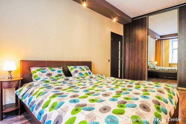 Riga Center Tallinas Apartment - фото 1