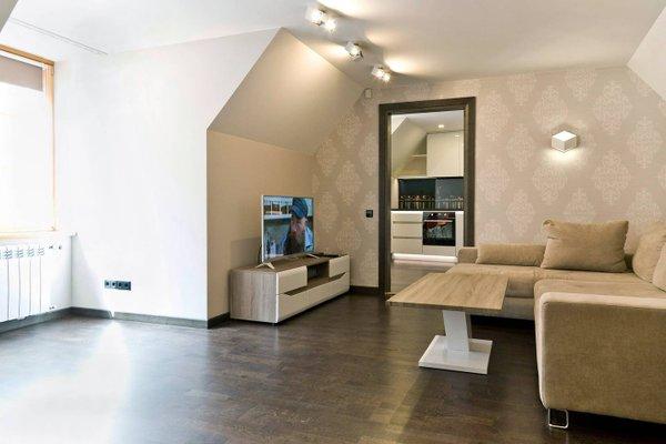 Sundern Apartments - фото 28