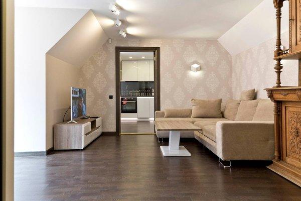Sundern Apartments - фото 10