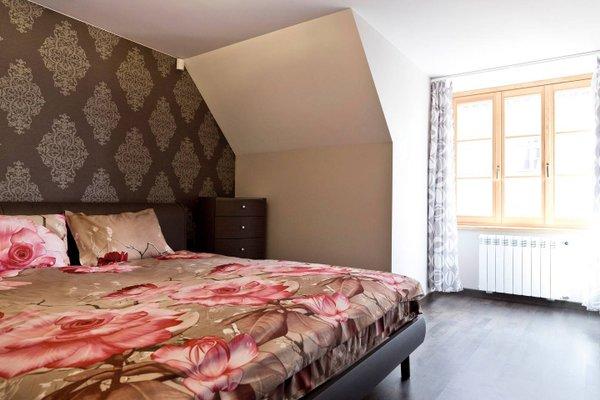 Sundern Apartments - фото 11