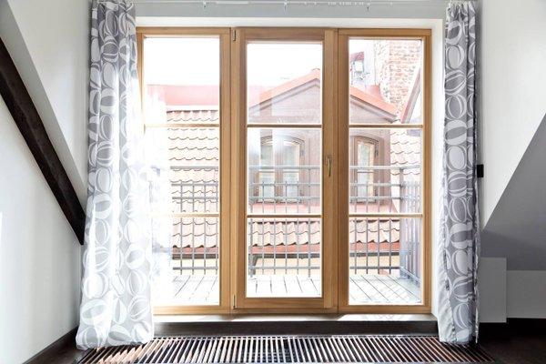 Sundern Apartments - фото 12