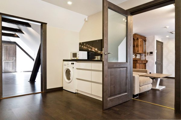 Sundern Apartments - фото 17