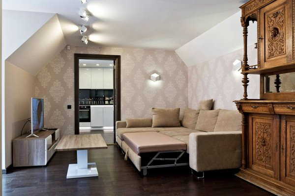 Sundern Apartments - фото 20