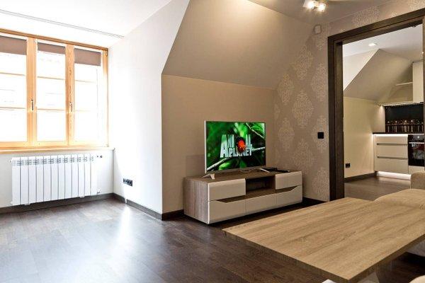 Sundern Apartments - фото 4