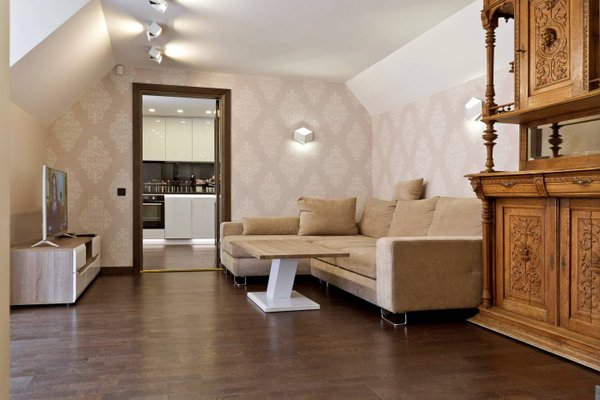 Sundern Apartments - фото 6
