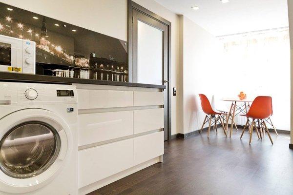 Sundern Apartments - фото 7