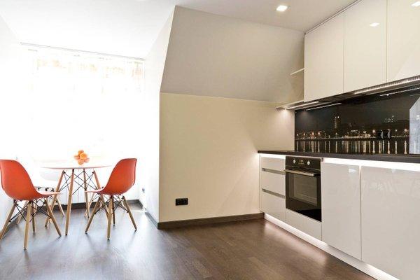 Sundern Apartments - фото 8