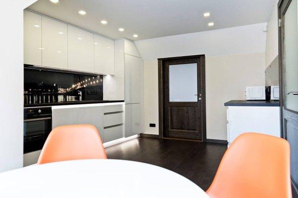 Sundern Apartments - фото 9