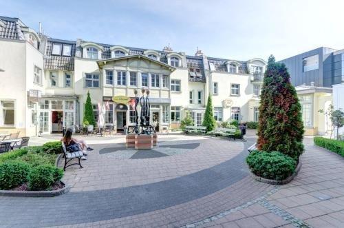 3 City Apartments - Windows - фото 10