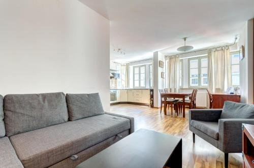 3 City Apartments - Windows - фото 7