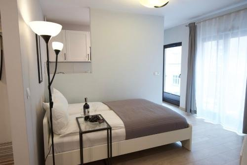 Krakow Apartments - Solna Studio & Apartments - фото 3