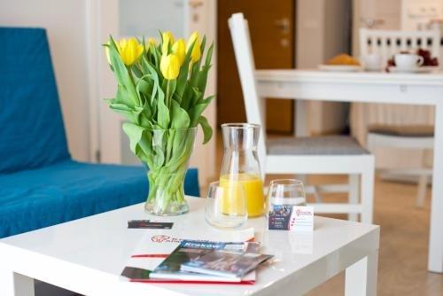 Krakow Apartments - Solna Studio & Apartments - фото 4