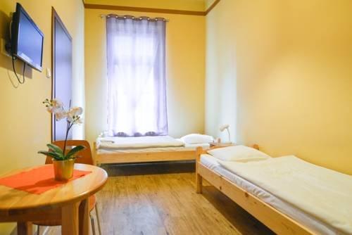 Гостиница «Dom Turysty PTTK w Bielsku - Bialej», Бельско-Бяла