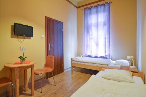 Dom Turysty PTTK w Bielsku - Bialej - фото 12