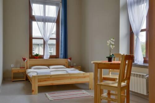 Dom Turysty PTTK w Bielsku - Bialej - фото 14