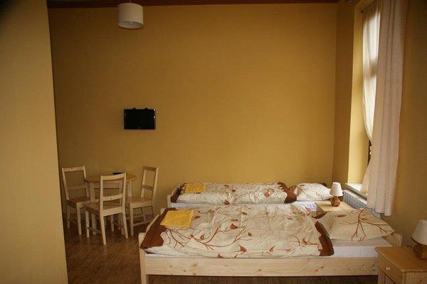 Dom Turysty PTTK w Bielsku - Bialej - фото 17