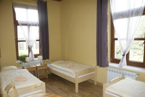 Dom Turysty PTTK w Bielsku - Bialej - фото 2